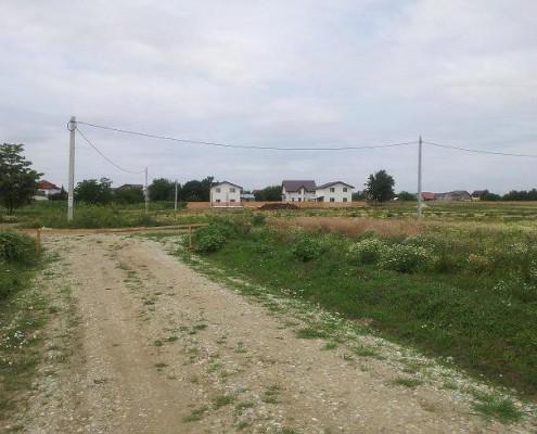 Vanzare Teren in rate Bucuresti Ilfov Berceni