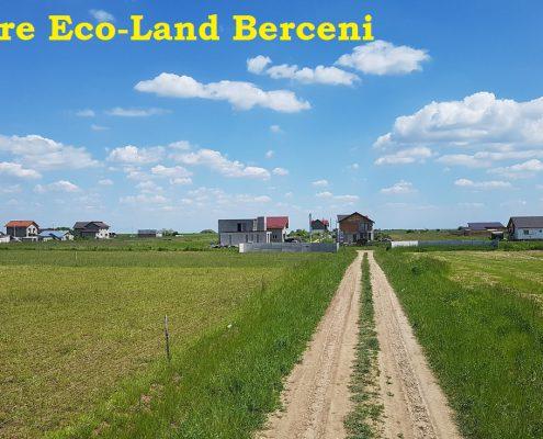 teren in rate berceni eco land